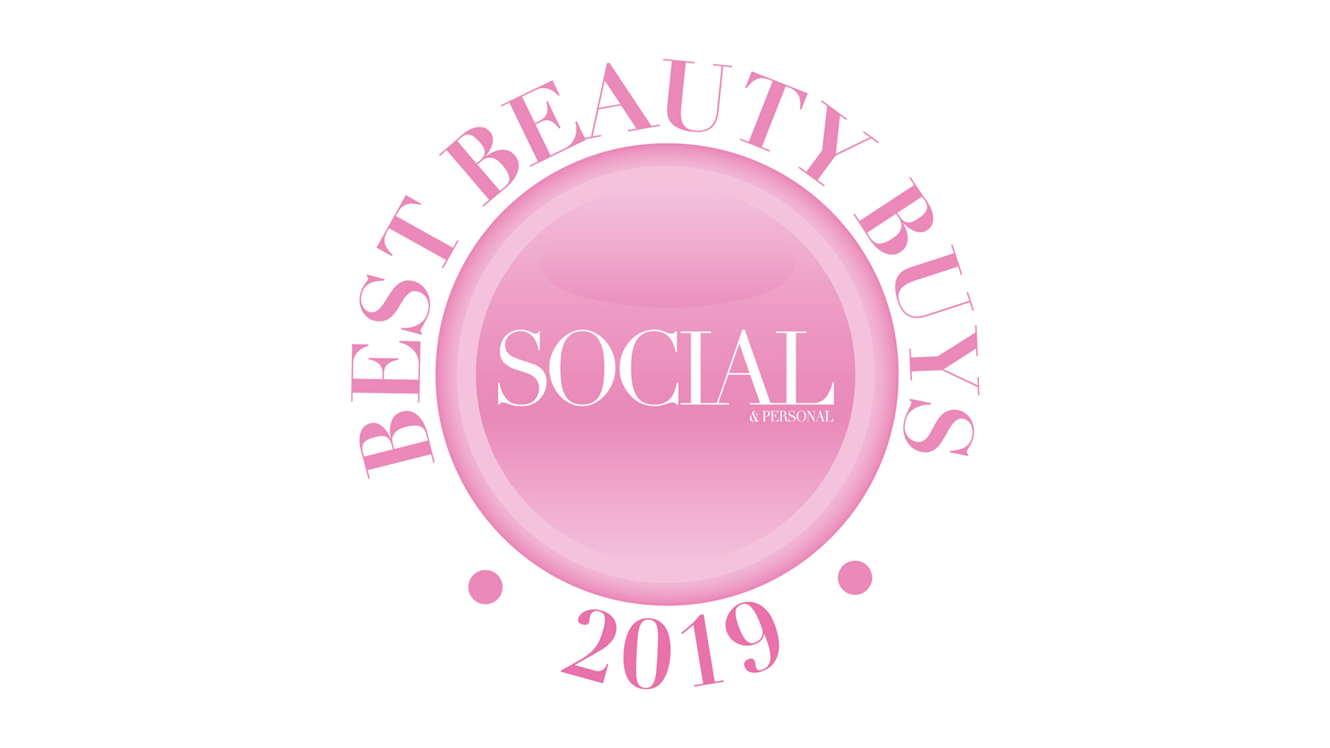 Best Beauty Buys Social 2019